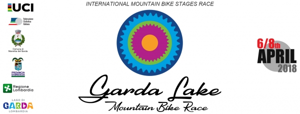 GARDA LAKE -  MOUNTAIN BIKE RACE